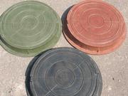 Люки полимерно-песчаные