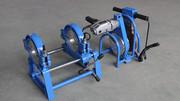 Сварочные аппараты для стыковой сварки полиэтиленовых труб SUD40-200M2