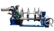 Сварочный аппарат для стыковой сварки полиэтиленовых труб SUD40-250MZ4
