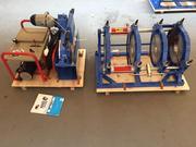Сварочные аппараты для стыковой сварки полиэтиленовых труб SUD90-355Н
