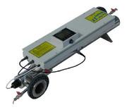 Установка ультрафиолетового обеззараживания воды УОВ-УФТ-А-1-300