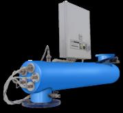 Облучатель воды бактерицидный УОВ-10