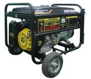 Электрогенератор бензиновый DY8000LХ купить в Караганде