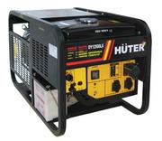 Электрогенератор бензиновый DY12500LХ купить в Караганде