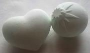 Соляные бомбочки для ванной от АЛЁНУШКИ