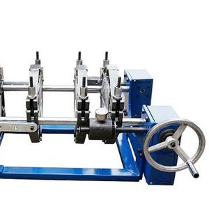 Сварочный аппарат для стыковой сварки полиэтиленовых труб SUD40-200MZ4