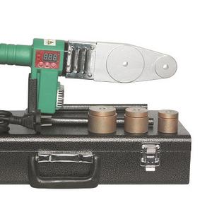 Бытовые сварочные аппараты  для пайки ППР в раструб DL75-110D