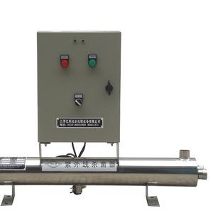 Бактерицидная установка YLCn-150 (6м3/ч)