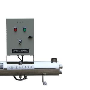 Бактерицидная установка YLCn-200 (8м3/ч)