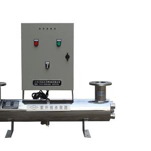 Бактерицидная установка YLCn-1200 (50м3/ч)