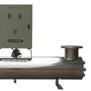 Бактерицидная установка YLCn-1500 (60м3/ч)