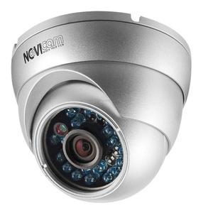 Видеокамеры уличные Noviсam   W83R10