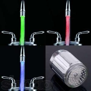 Продам (LED) Светодиодную подсветку для смесителя!!!