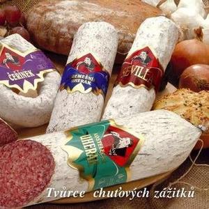 Лечебные минеральные воды и колбасы из Чехии в Алматы.