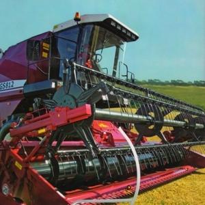 ЖЗК- Жатка для зерновых культур для комбайнов Полессе-Есиль