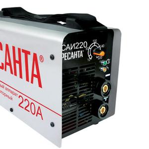 Сварочный аппарат Ресанта  САИ220 купить в Караганде