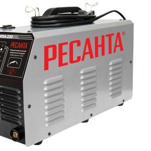 Сварочный полуавтомат САИПА-220 Ресанта купить в Караганде