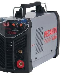 Сварочный аппарат Ресанта  САИ190ПН для пониженного напряжения