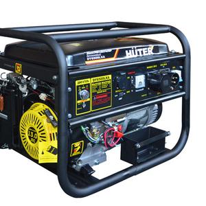 Электрогенератор бензиновый DY6500LXА,  с АВР купить