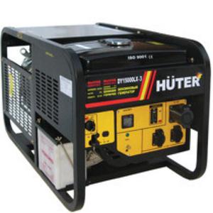 Электрогенератор бензиновый DY15000LХ-3 купить в Караганде