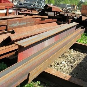 Прием металлолома,  черного лома,  отходов черных металлов в г. Караганда