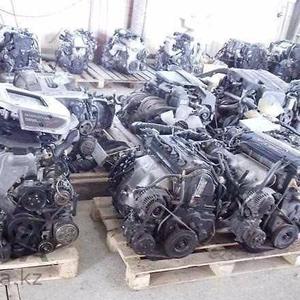 На заказ контрактные двигатели,  АКПП,  МКП и прочие ЗЧ из Европы...