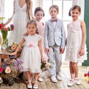 Ателье по пошиву Familylook одежды!