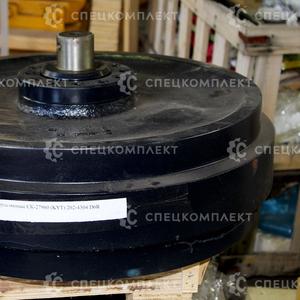 Колесо направляющее СК-6245027 для бульдозера Shantui