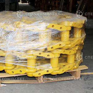 Цепь гусеничная 41L (жидкая смазка,  полузвено) СК-0003026 для Shantui