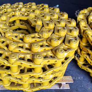 Цепь гусеничная 37L СК-5670936 для бульдозера Shantui