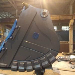 Скальный сверхусиленный ковша RCX-3.1, 5 для экскаватора Hyundai R320LC