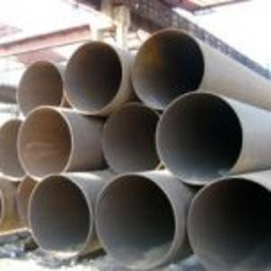 Труба стальная,  металлопродукция