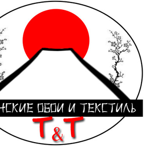 ТД T'nT  Японский текстиль оптом и врозницу