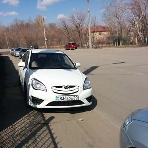 Hyundai Accent 2009 АКПП 1, 4