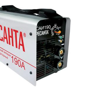 Сварочный аппарат Ресанта  САИ160 купить в Караганде