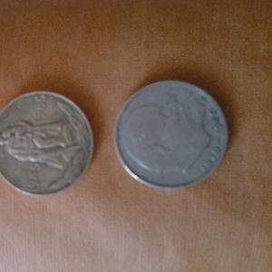 Продам манеты и медали старинные