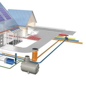 Строительное и инженерное проектирование для всех регионов Казахстана