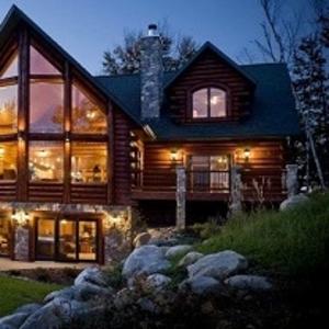 Строительство деревянных домов из бревна и бруса!