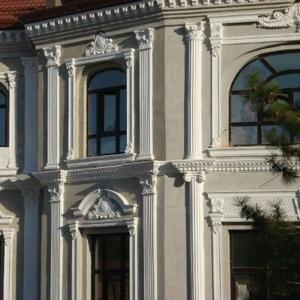 Фасадный декор купить недорого караганда !!!Лучший декор у нас !!!!!!
