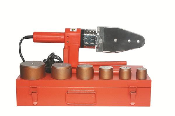 Бытовой сварочный аппарат  для пайки ППР в раструб DL20-63C