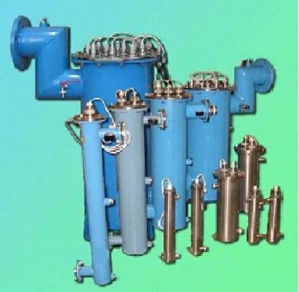 Облучатель воды бактерицидный УОВ-70