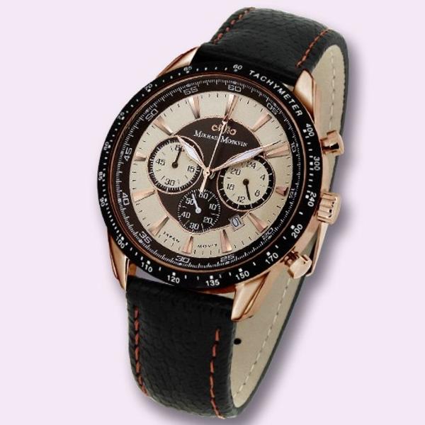 Часы от Компания G-time 4