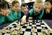 Шахматная школа в Караганде – для умных деток