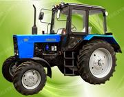 Трактор 82.1