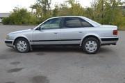 Продаю автомобиль Audi-100,  1993г.в., в отличном состоянии, салон дерево